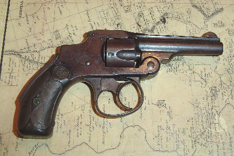 Antique Firearms for Sale or Trade - Antique Guns - Small