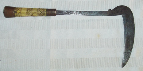 Fine Original Swords, Axes, Maces, War Happers, Clubs, and Related from The History Store (Ax, Bhuj, Club, Hammer, Lohar, Mace)