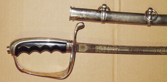 Fine Original Swords, Cutlasses, Sabers, Hangers, Rapiers from The History Store (Sword, Saber, Sabre, Hanger, Cutlass)