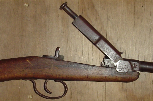 Deutsche Werke - Werk Erfurt (Germany) Model I, .22 LR Rifle