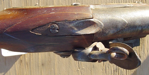 Click Here to View More Images of this Gun - The History Store - Fine Old Carbines, Muskets, Rifles - The History Store - Carbine, Musket, Rifle